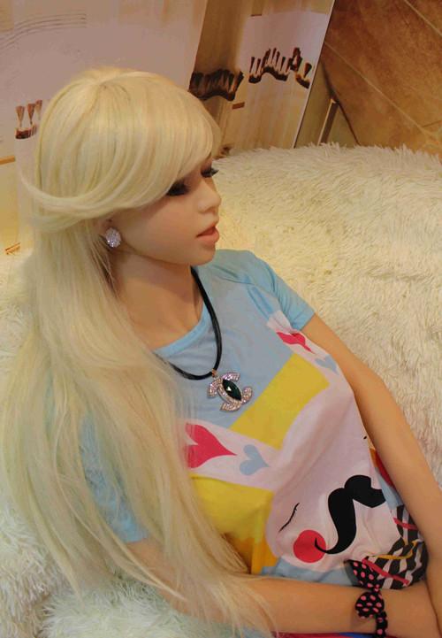 japanese love doll