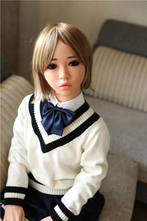 Japanese-love-doll